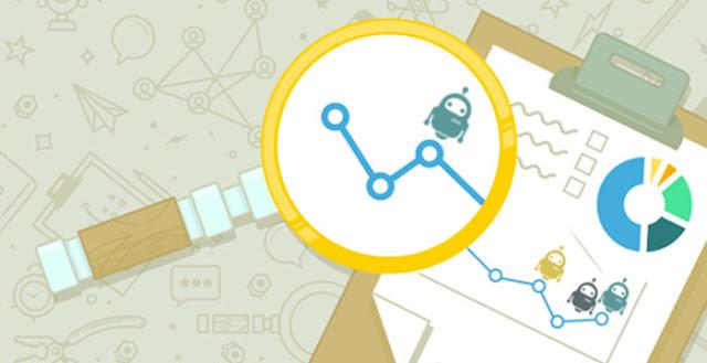 Midiendo el tráfico web, seo y bots