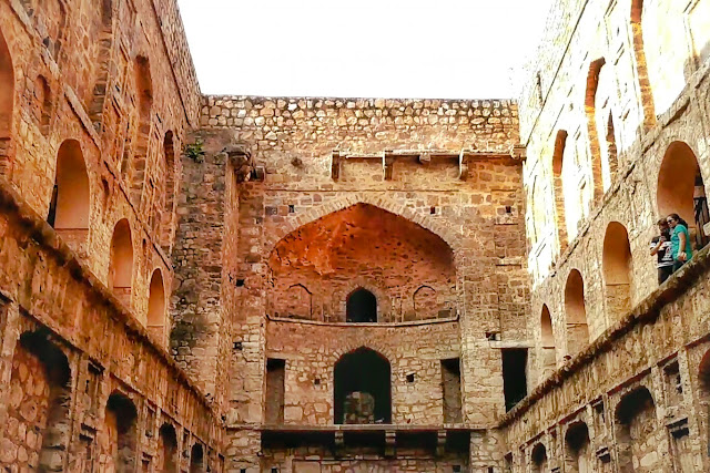places to visit in delhi in 1 day