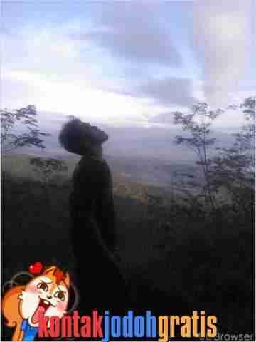 Wendy Prasetyo pemuda magelang cari jodoh wanita sederhana