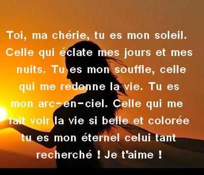 Des Mots D Amour Pour Une Femme Messages Damour
