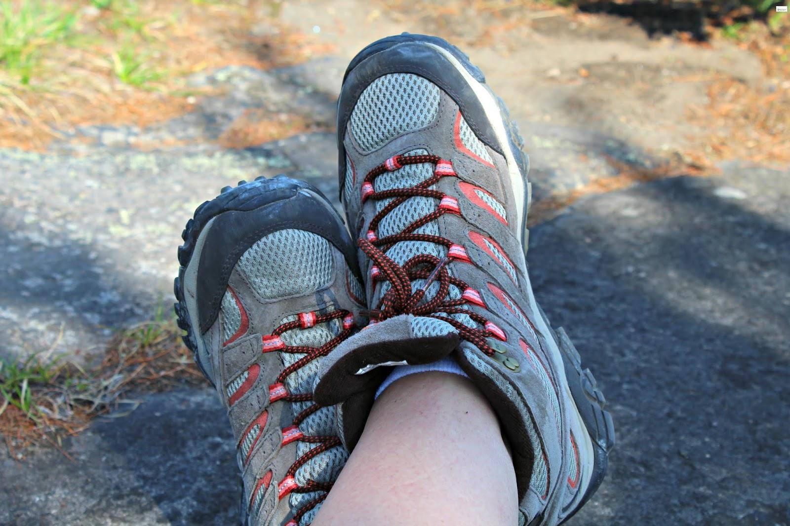 edb7784d7d7 My Favorite Hiking Boot | Caravan Sonnet
