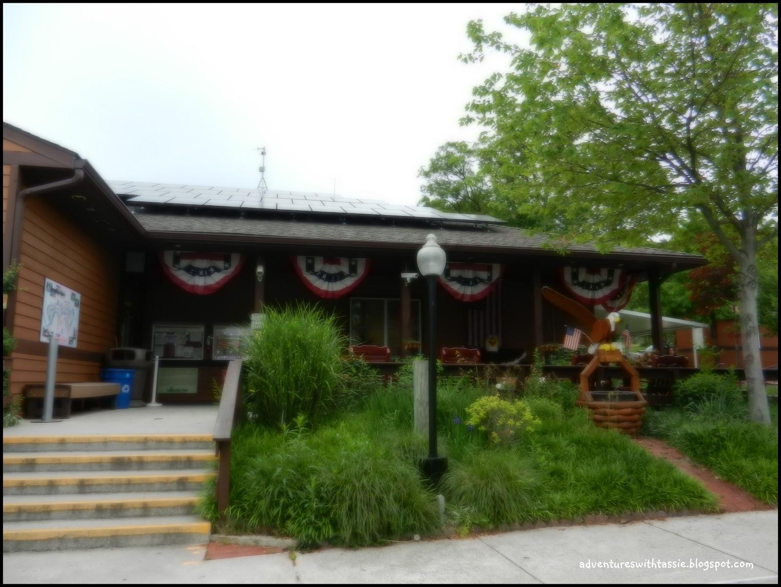 Tassie S Campground Reviews Cherry Hill Rv Park College