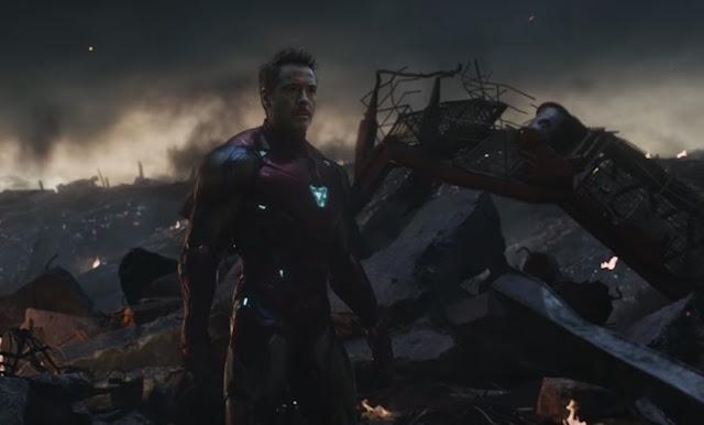 Vingadores: Ultimato