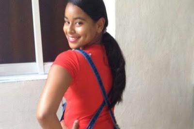 Resultado de imagen para Entierro de la adolescente embarazada encontrada muerta