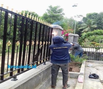 Bengkel Las Listrik Jakarta Selatan Kami Siap Melayani Sepenuh Hati