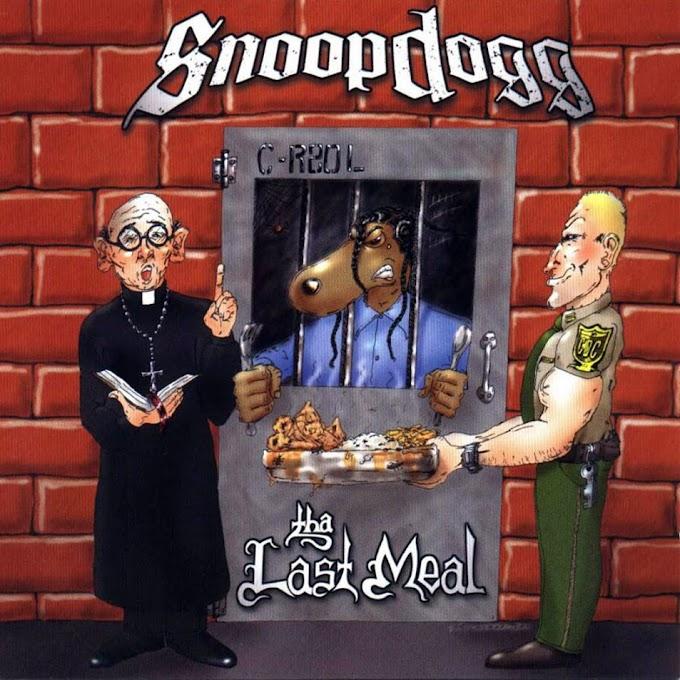 Un dia Como Hoy: Snoop Dogg lanza su álbum: Tha Last Meal (2000)