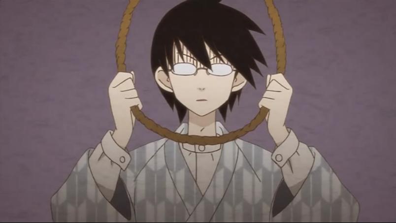 Animes que retratam a depressão - Animes depressivos
