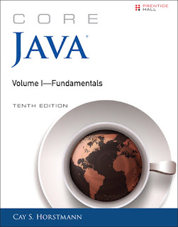 Core Java Books for Beginners and Experienced