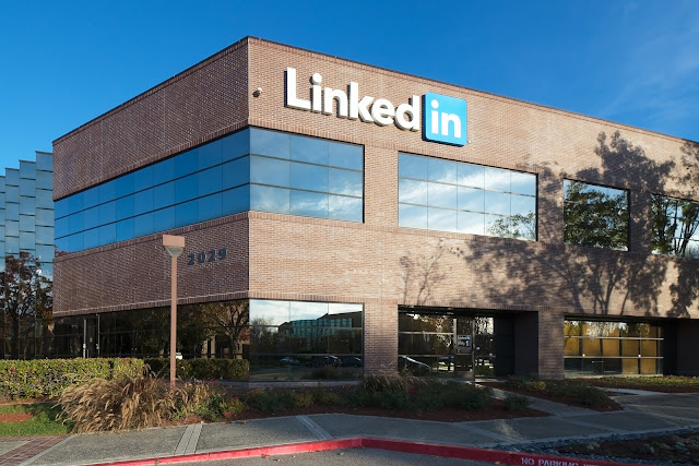 LinkedIn Steps Forward Into Business Intelligence By Introducing 'Talent Insights'
