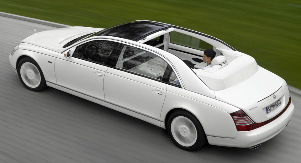 what next for maybach predicting the next likely uber benzes rh carscoops com