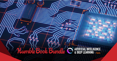 Humble Book Bundle: Artificial Intelligence & Deep Learning by Packt