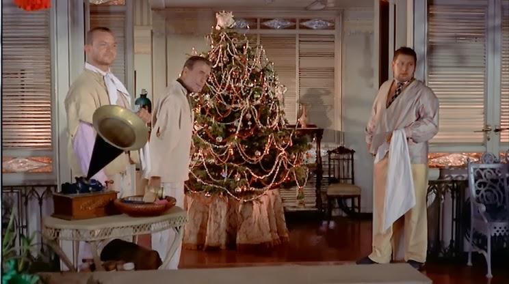 Java's Journey: Christmas Movie Blogathon: We're No Angels (1955)