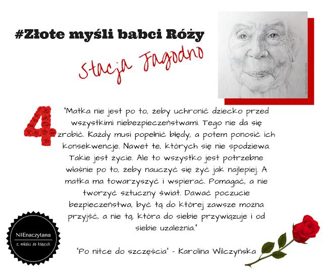 #złote myśli babci Róży - vol. 4