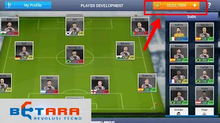 5 Cara Cheat Uang Dream League Soccer Terbaru 2018