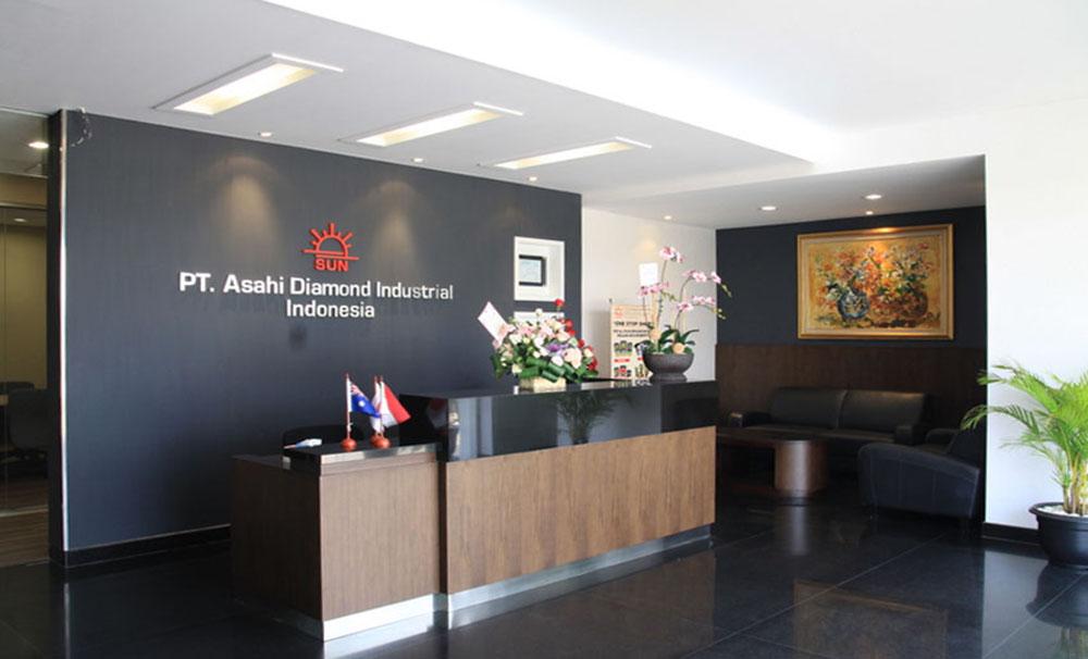 Lowongan Kerja Operator Produksi PT Asahi Diamond Industrial Indonesia Cikarang