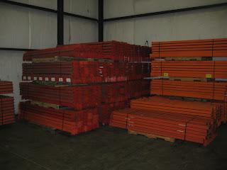 Pallet Rack Surplus