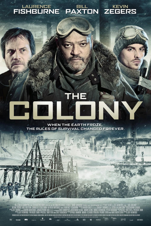 Nonton Film The Colony (2013)
