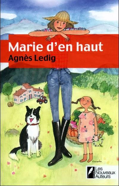 Agnes Ledig - Marie D'En Haut