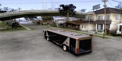 City Bus Simulator 2018 Game