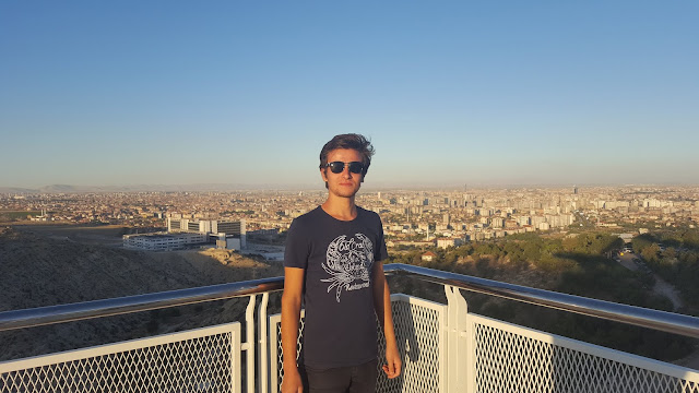 Harun İstenci Konya Akyokuş'ta