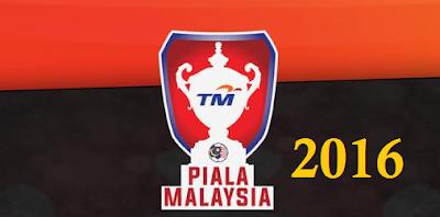 TM Piala Malaysia 2016