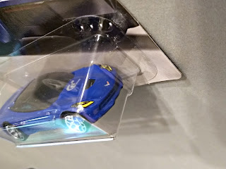 Hot Wheels Gran Turismo '14 Corvette Stingray