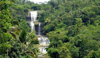 Obyek Wisata Curug Nangga