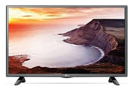 TV LG LF510B de 32 polegadas traz resolução HD