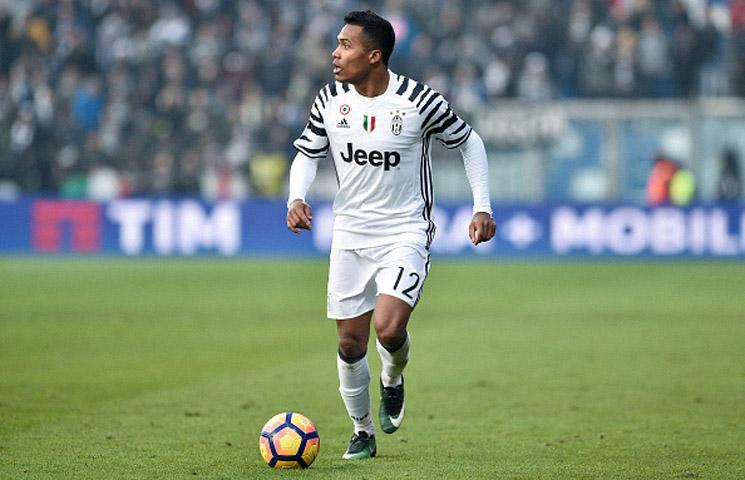 """Alex Sandro: """"Juventus mora biti pripremljen za borbu"""""""