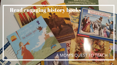 History, children's books, history books, literature