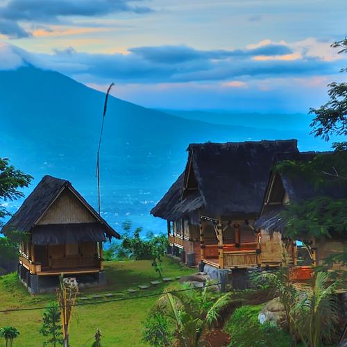The Paseban Budaya Sunda