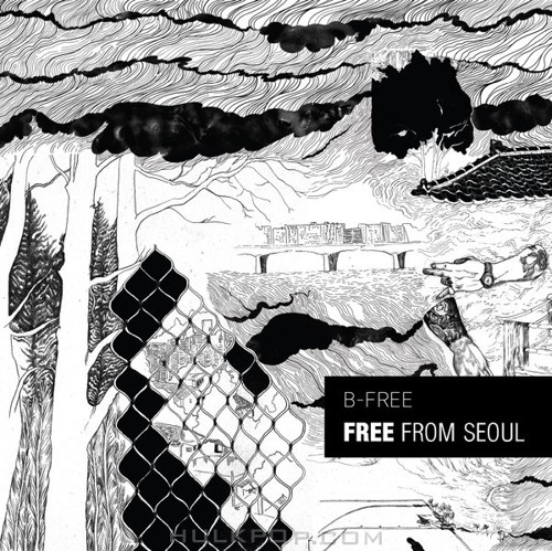 B-Free – Free From Seoul (Deluxe Edition)