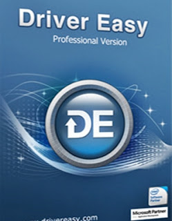 Driver Easy Professional 2016 + Crack