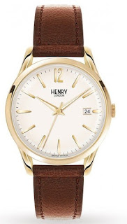 Henry London Westminster Unisex HL39-S-0012