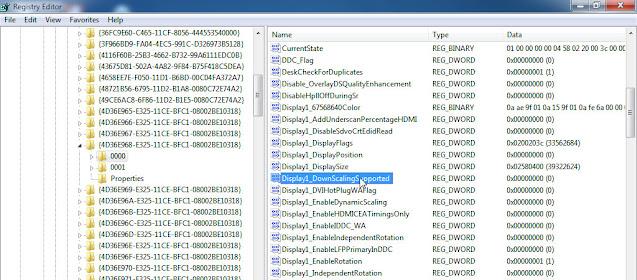 Cara Mengubah Resolusi Layar Netbook Menjadi 1024x768 Pixel