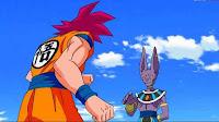 Dragon Ball Super Capitulo 10 Audio Latino