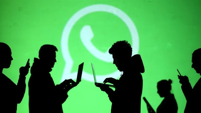 Spyware discovered targeting phones through WhatsApp calls