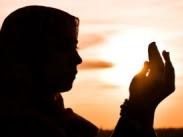Bacaan doa ketika menghadapi kesukaran hidup