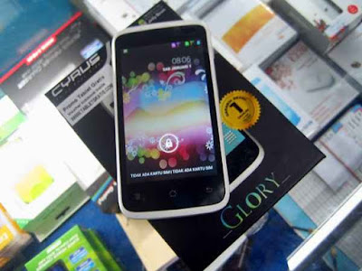 Merk Smartphone Buatan Indonesia