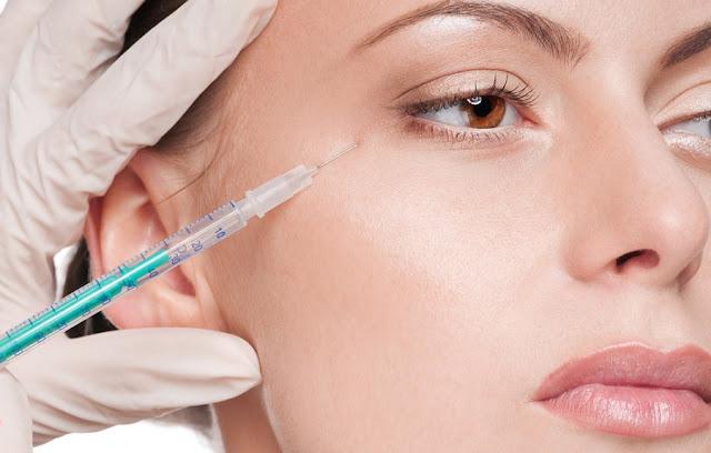 Bahaya dan Efek Samping Suntik Botox