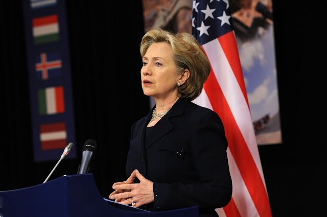 Presidential Nominee Hillary Clinton  Health Report News