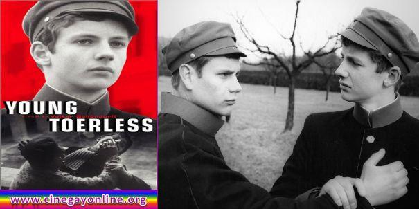 El joven Törless, película