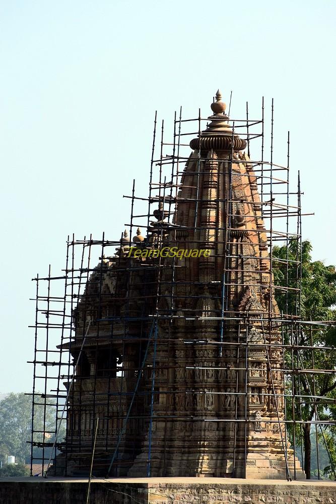 Jevari Temple, Khajuraho