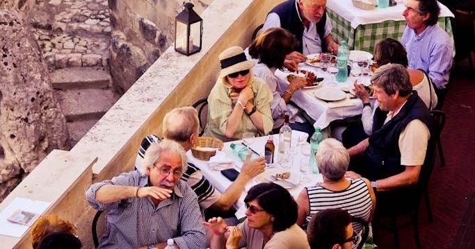 Dieci cose da fare e vedere in Basilicata    luoghi di interesse per il turismo