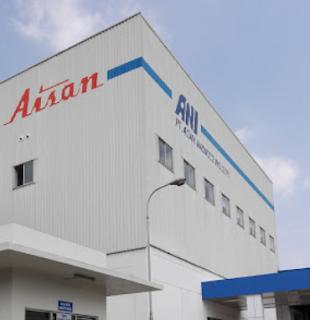Info Loker Terbaru Operator Produksi PT Aisan Nasmoco Industri (PT ANI)