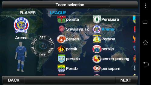 Winning Eleven 2012 Full Transfer Mod Apk