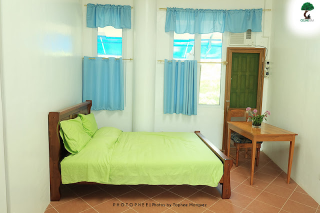 where to stay in albay