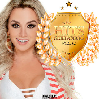 Baixar CD Hits Sertanejo Vol 2