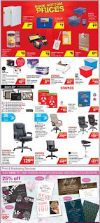 Staples Canada Flyer February 21 – 27, 2018