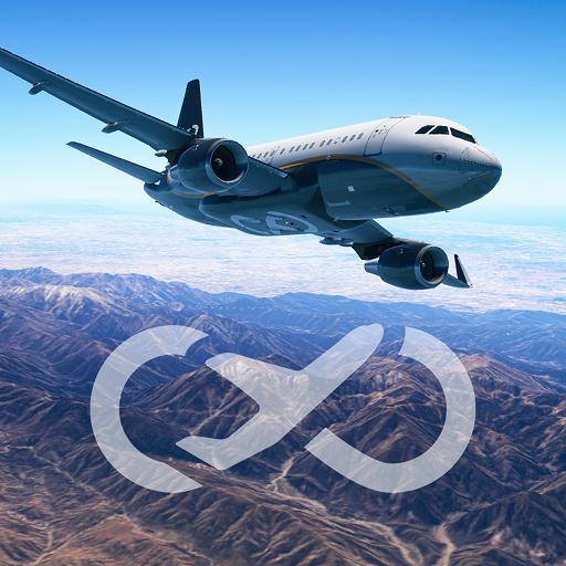 Infinite Flight Simulator v20.01.2 Apk Mod [Premium Unlocked]